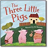 img - for The Three Little Pigs (Fairytale Boards) book / textbook / text book