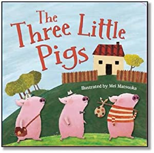 The Three Little Pigs (Parragon Publishing) | New and Used ...