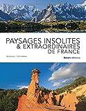 """Afficher """"Paysages insolites & extraordinaires de France"""""""