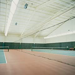 Court Divider Net Kit by Sport Supply Group