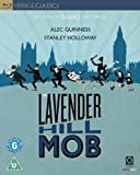 Lavender Hill Mob [Blu-ray]