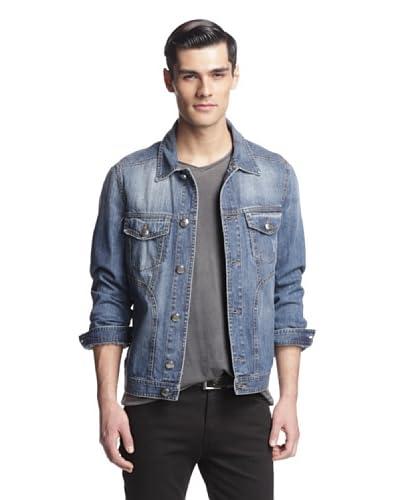 Versace Jeans Men's Denim Jacket