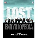 Lost Encyclopedia ~ Tara Bennett