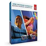 """Adobe Photoshop Elements 9 & Adobe Premiere Elements 9von """"Adobe"""""""