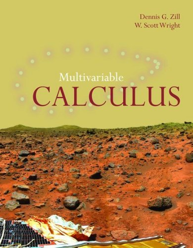 Student Resource Manual To Accompany Multivariable Calculus, Fourth Edition