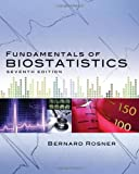 img - for Fundamentals of Biostatistics (Rosner, Fundamentals of Biostatics) book / textbook / text book