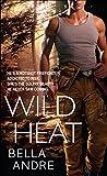 Wild Heat (Hot Shots: Men of Fire)