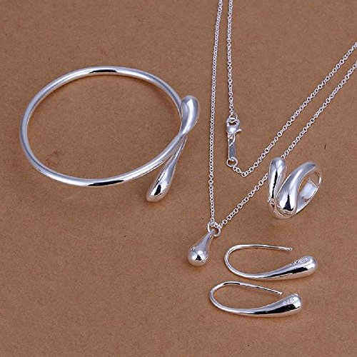 storeinbox-new-fashion-solid-silver-jewelry-sets-necklace-bracelet-ring-1-pair-earrings-by-sib