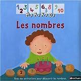 echange, troc Anne-Sophie Baumann, Clémentine Collinet - Les nombres