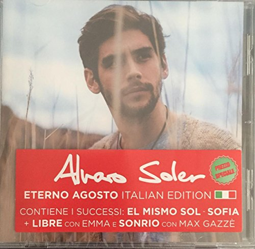 Alvaro Soler - Sofia Lyrics - Zortam Music