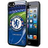 Apple Iphone 6 Official Football Clubs 3D Hard Case Cover for Iphone 6 Liverpool, Iphone 6 Barcelona, Iphone 6 Arsenal, Iphone 6 Chelsea, Iphone 6 Totenham Football Clubs 3D Case Covers. (CHELSEA FOOTBALL CLUB)