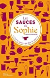acheter livre occasion Les sauces de Sophie