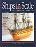 "Ships in Scale: Newports Medieval Ship; ""Independence"" a Topsail Schooner of the Texas Navy Part 1; ""USS Vestal"" Part 1; ""Le Requin"" a Navy Board Model of a Mediterranean XEBEC of 1750 Part 3; Heated-roller Plank Bender; (Vol. XV No. 4)"