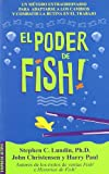 img - for El Poder de Fish! (Fish Sticks) (Spanish Edition) book / textbook / text book