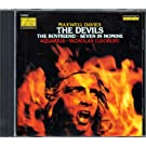 Maxwell Davies; Suite from The Boyfriend / The Devils