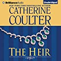 The Heir: Regency, Book 2 (       UNABRIDGED) by Catherine Coulter Narrated by Anne Flosnik