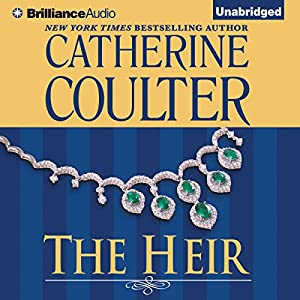 The Heir Audiobook