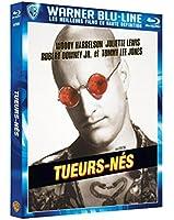 Tueurs nés [Blu-ray]