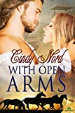 With Open Arms (The Cutteridge Family Book 2)