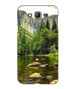 3D instyler DIGITAL PRINTED BACK COVER FOR SAMSUNG GALAXY J7
