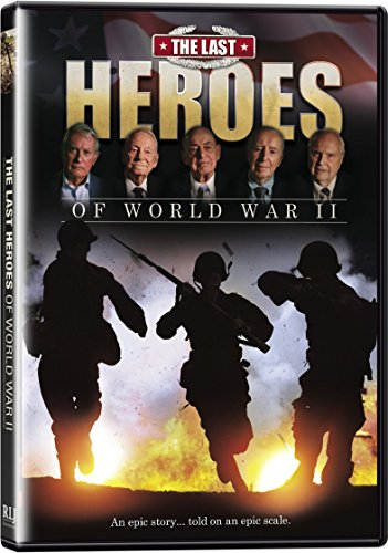 Last Heroes of Wwii [DVD] [Import]