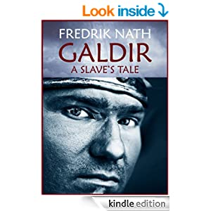 Galdair book