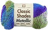 Universal Yarn Classic Shades Metallic 608 Yarn, Heyday