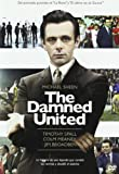 The Damned United (Import Dvd) (2010) Michael Sheen; Timothy Spall; Colm Meane