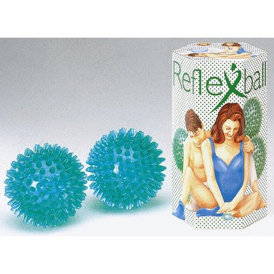 TMI 9755 3 in. Reflexball Set von 2  Grn Picture