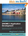 GNOME 3 Application Development Begin...