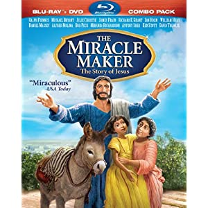 MIRACLE MAKER, THE  5