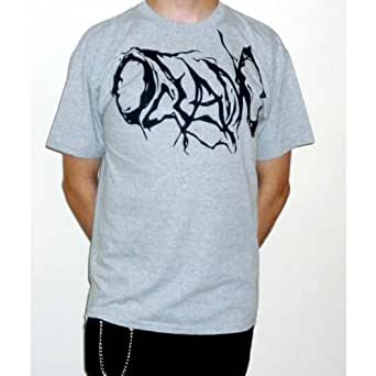 "Oceano ""Bringin The Beef"" Grey T-shirt (X-Large)"