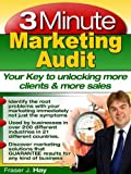 The 3 Minute Marketing Audit