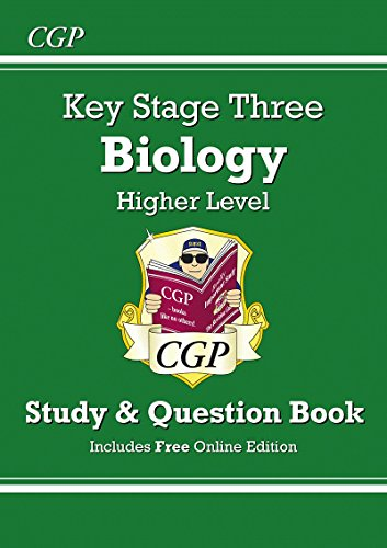 cgp ks3 science workbook answers pdf