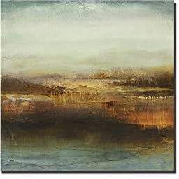 Deep Horizon by Elise Remender Premium Gallery-Wrapped Canvas Giclee Art (Ready to Hang)