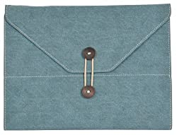 Envent Jeans Cover for iPad (Blue)