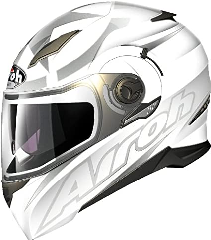 Airoh MVSH38L Casque, Decal, Taille : 59-60 cm