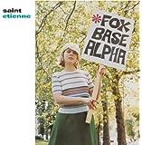 Foxbase Alpha (180 Gram Vinyl)