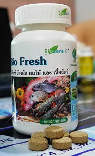 Flush Toxins Product In Fresh Fruit Vegetable And Fresh Meat front-482945