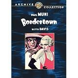BORDERTOWN (1935) ~ Paul Muni Bette Davis