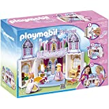 Playmobil Princesas - Cofre castillo (5419)