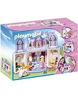 Playmobil - 5419 - Coffret Princesse
