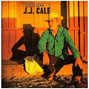 The Very Best of J. J. Cale (The Definitive Collection) by Mercury