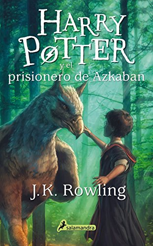 Harry Potter And The Prisoner Of Azkaban descarga pdf epub mobi fb2