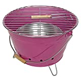 barbecue pink