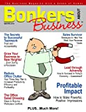 img - for Bonkers About Business Issue 11 book / textbook / text book