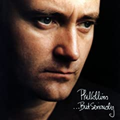 Phil Collins Do You Remember? cover