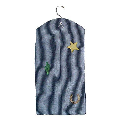 Patch Magic 12-Inch by 23-Inch Lil Buckaroo Diaper Stacker