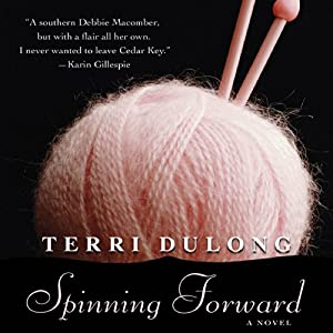 Spinning Forward Audiobook
