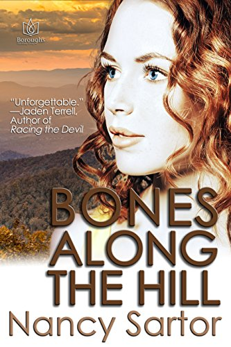 Book: Bones Along The Hill by Nancy Sartor